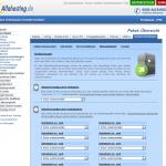 Alfahosting backupeinspielen